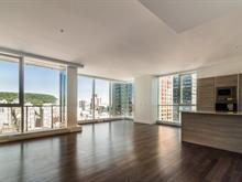 Condo / Apartment for rent in Ville-Marie (Montréal), Montréal (Island), 1300, boulevard  René-Lévesque Ouest, apt. 2803, 18543800 - Centris