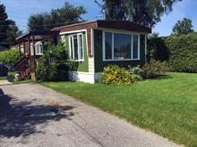 Mobile home for sale in Roberval, Saguenay/Lac-Saint-Jean, 942, Rue  Bédard, 19058676 - Centris