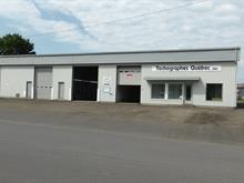 Industrial building for sale in Les Rivières (Québec), Capitale-Nationale, 440, Rue  Faraday, 21437136 - Centris