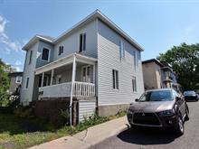 Duplex for sale in Desjardins (Lévis), Chaudière-Appalaches, 65 - 65A, Rue de la Visitation, 21041991 - Centris