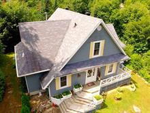 House for sale in Saint-Adolphe-d'Howard, Laurentides, 1601, Chemin du Domaine, 9829522 - Centris