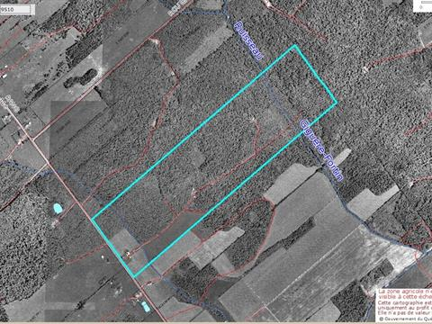 Farm for sale in Sainte-Clotilde-de-Beauce, Chaudière-Appalaches, 1161, 11e Rang, 11571156 - Centris