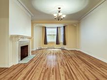 Condo / Appartement à louer à Ville-Marie (Montréal), Montréal (Île), 900, Rue  Sherbrooke Ouest, app. 24, 16589971 - Centris