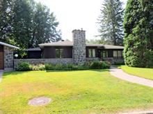 Maison à vendre à Grand-Mère (Shawinigan), Mauricie, 190, Avenue du Plateau, 24846530 - Centris