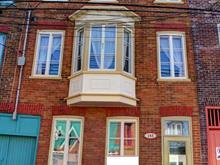 Maison à vendre à La Cité-Limoilou (Québec), Capitale-Nationale, 185, Rue  Saint-Olivier, 23483913 - Centris