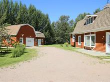House for sale in Hébertville, Saguenay/Lac-Saint-Jean, 170, Rang du Lac-Vert, 13521697 - Centris