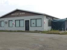 Commercial building for sale in Béarn, Abitibi-Témiscamingue, 42, Rue  Principale Sud, 16803108 - Centris