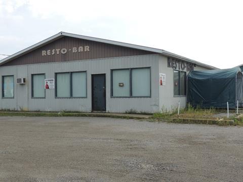 Bâtisse commerciale à vendre à Béarn, Abitibi-Témiscamingue, 42, Rue  Principale Sud, 16803108 - Centris