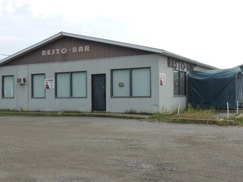 Commercial building for sale in Béarn, Abitibi-Témiscamingue, 42, Rue  Principale Sud, 16803108 - Centris