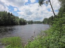 Terrain à vendre à Lac-Kénogami (Saguenay), Saguenay/Lac-Saint-Jean, Chemin de la Baie-des-Trèfles, 17150642 - Centris