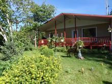 House for sale in La Bostonnais, Mauricie, 1576, Rang du Sud-Est, 12396788 - Centris