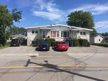 Quadruplex à vendre à Métabetchouan/Lac-à-la-Croix, Saguenay/Lac-Saint-Jean, 64 - 66, Rue  Saint-Georges, 19956648 - Centris