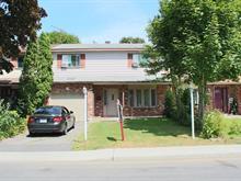 Maison à vendre à Pierrefonds-Roxboro (Montréal), Montréal (Île), 4939, Rue  Wilfrid, 28004221 - Centris