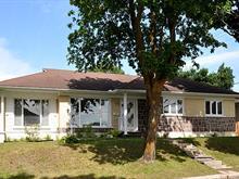 Maison à vendre à Charlesbourg (Québec), Capitale-Nationale, 7235, boulevard  Cloutier, 12298329 - Centris