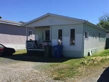 Mobile home for sale in Matagami, Nord-du-Québec, 43, Rue de Berry, 20796718 - Centris