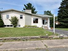 House for sale in Plessisville - Ville, Centre-du-Québec, 2060, Avenue  Simoneau, 25664121 - Centris