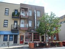 Loft/Studio for rent in Villeray/Saint-Michel/Parc-Extension (Montréal), Montréal (Island), 7471, Rue  Saint-Hubert, apt. 4, 14184947 - Centris