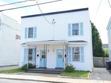 Duplex à vendre à Sorel-Tracy, Montérégie, 20 - 22, Rue  Bernard, 16018045 - Centris