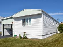 Mobile home for sale in Port-Cartier, Côte-Nord, 25, Rue  Fournier, 11516998 - Centris
