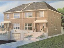 Maison à vendre à Rivière-des-Prairies/Pointe-aux-Trembles (Montréal), Montréal (Île), Avenue  Fernand-Gauthier, 22176732 - Centris