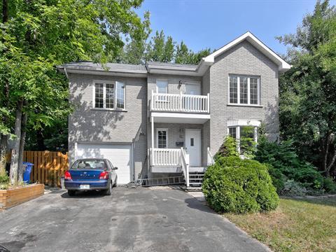 Maison à vendre à Pincourt, Montérégie, 52, Place  Bois-Soleil, 17787427 - Centris