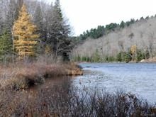 Lot for sale in Mille-Isles, Laurentides, Chemin  Black, 27650458 - Centris