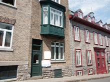 Condo à vendre à La Cité-Limoilou (Québec), Capitale-Nationale, 12, Rue  Sainte-Famille, app. 1, 11594926 - Centris