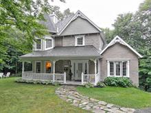 House for sale in Sainte-Anne-des-Lacs, Laurentides, 92, Chemin des Ormes, 17406306 - Centris