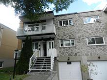 Condo / Appartement à louer à Rosemont/La Petite-Patrie (Montréal), Montréal (Île), 6285, 38e Avenue, 18801949 - Centris