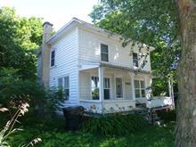 Maison à vendre à Saint-Laurent-de-l'Île-d'Orléans, Capitale-Nationale, 7048 - 7052, Chemin  Royal, 17843592 - Centris