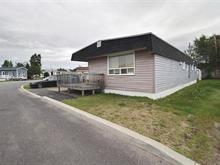 Maison mobile à vendre à Sept-Îles, Côte-Nord, 48, Rue des Courlis, 26957333 - Centris