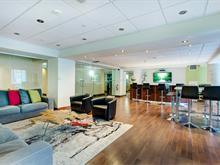 Loft/Studio for rent in Ville-Marie (Montréal), Montréal (Island), 1009, Rue de Bleury, apt. 808, 12280192 - Centris