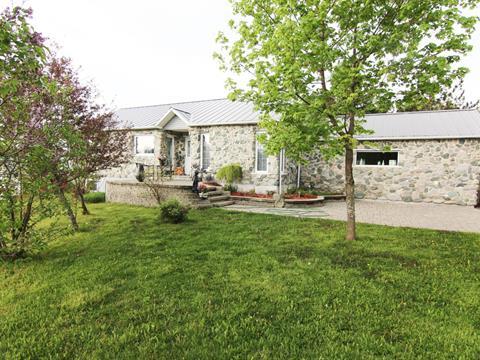 Maison à vendre à Stoke, Estrie, 128, Chemin  Desjardins, 15288453 - Centris