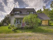 Maison à vendre à Newport, Estrie, 520, Chemin  Redden, 11287532 - Centris