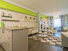 Condo / Apartment for rent in Ville-Marie (Montréal), Montréal (Island), 2166, boulevard  De Maisonneuve Ouest, apt. 101, 11218545 - Centris