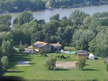 Hobby farm for sale in Mont-Saint-Hilaire, Montérégie, 1866A, Chemin des Patriotes Nord, 25481693 - Centris