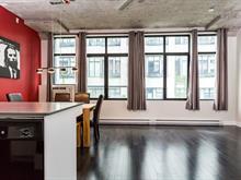 Condo à vendre à Le Sud-Ouest (Montréal), Montréal (Île), 765, Rue  Bourget, app. 208, 13178221 - Centris