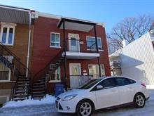 Quadruplex à vendre à La Cité-Limoilou (Québec), Capitale-Nationale, 1965 - 1975, Avenue  Jeanne-Mance, 9493985 - Centris