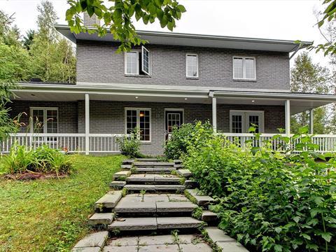 Maison à vendre à Lac-Beauport, Capitale-Nationale, 11 - 11A, Chemin de la Cognée, 13381696 - Centris