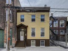 Immeuble à revenus à vendre à La Cité-Limoilou (Québec), Capitale-Nationale, 575, Rue  D'Aiguillon, 11883306 - Centris