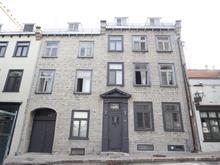 Condo à vendre à La Cité-Limoilou (Québec), Capitale-Nationale, 19, Rue  Sainte-Angèle, app. 1 ET 2, 24285327 - Centris