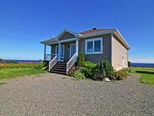 House for sale in Grande-Rivière, Gaspésie/Îles-de-la-Madeleine, 377, Grande Allée Ouest, 15117724 - Centris