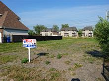 Lot for sale in Chambly, Montérégie, 1433, Rue  Charles-Le Moyne, 23799888 - Centris