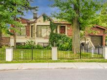 Maison à vendre à Montréal-Nord (Montréal), Montréal (Île), 10830, Avenue  Lamoureux, 22649670 - Centris