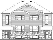 Maison à vendre à Sainte-Marie, Chaudière-Appalaches, 746, boulevard  Lamontagne, 24109315 - Centris