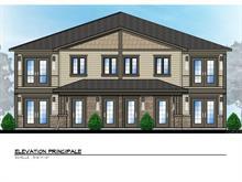 Quadruplex à vendre à Saint-Étienne-de-Beauharnois, Montérégie, Chemin  Saint-Louis, 25101741 - Centris