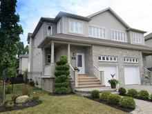 Maison à vendre à Sainte-Dorothée (Laval), Laval, 2565, Rue  Éric-Kierans, 19937217 - Centris