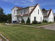 4plex for sale in Métabetchouan/Lac-à-la-Croix, Saguenay/Lac-Saint-Jean, 19, Rue  Bergeron, 11329505 - Centris