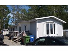 Mobile home for sale in Amos, Abitibi-Témiscamingue, 2056, Route  111 Ouest, 16635597 - Centris