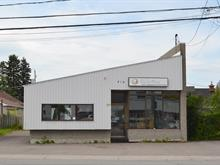 Commercial building for sale in Jonquière (Saguenay), Saguenay/Lac-Saint-Jean, 2322, Rue  Saint-Hubert, 11536377 - Centris